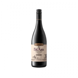 The Fatman Pinotage
